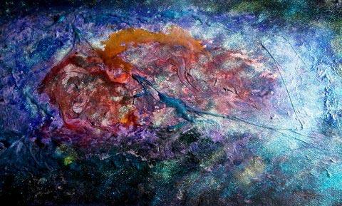 Eagle-Nebula